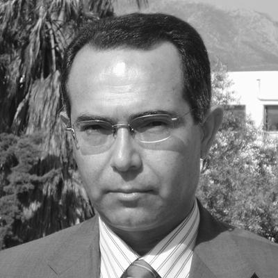 Δρ. Γιώργος Αγερίδης